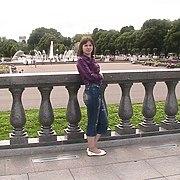Жанна Сабунина 25 лет (Стрелец) хочет познакомиться в Дорохове