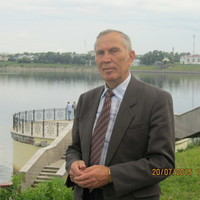 Василий, 73 года, Скорпион, Москва