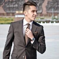 Dinar, 29 лет, Водолей, Москва