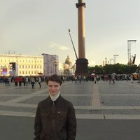 Антон, 24 года, Стрелец, Санкт-Петербург