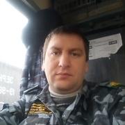Андрей 35 Бабаево