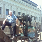 Николай 54 Семенов
