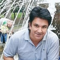 Руслан, 42 года, Рак, Новосибирск
