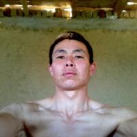rabdikar, 41 год, Козерог, Бишкек