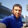 Нур Мухамед, 25, г.Красноярск