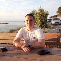 Шамиль, 32 года, Скорпион, Ульяновск