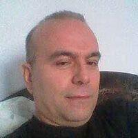 Анвар, 53 года, Скорпион, Санкт-Петербург