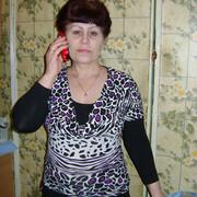 Татьяна Сидорова 59 Кострома