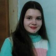 ирина 22 Баргузин