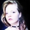 Ксения ♥Black Moon♥, 22, г.Москва