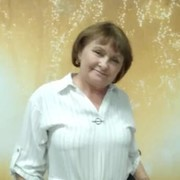 Татьяна 65 лет (Овен) Ленинск-Кузнецкий