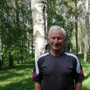 Виталий 66 Рыбинск
