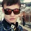 Жарас Бисенов, 20, г.Одинцово