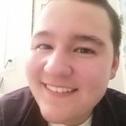 Bruce, 20, г.Вильямсбург