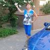 лана, 54, г.Новоазовск