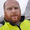 Giedrius, 38, Осло