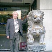 Владимир, 70 лет, Рак, Волгодонск