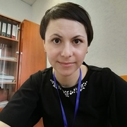 Марина 33 Кемерово