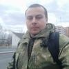 Andrei Pashchanka, 31, Vileyka