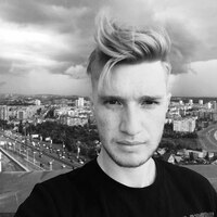 Danil, 21 год, Лев, Тюмень