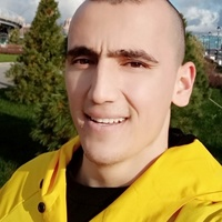 Камол, 26 лет, Весы, Санкт-Петербург