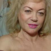 Светлана 52 года (Скорпион) Москва