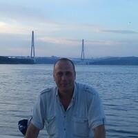 шурик, 50 лет, Рыбы, Владивосток
