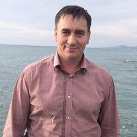 Рамиль, 41 год, Стрелец, Казань