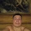 Egor Egorov, 40, Sosnovoborsk