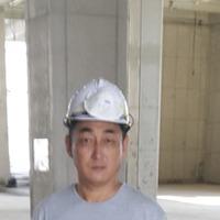 Евгений, 52 года, Рак, Ташкент