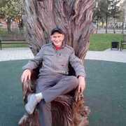 Олег 50 Междуреченск