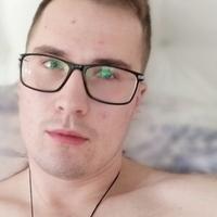 Костя, 22 года, Близнецы, Самара