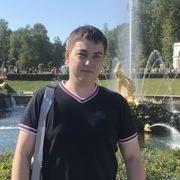 Александр 24 Иваново