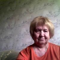АЛЕКСАНДРА, 70 лет, Лев, Ульяновск