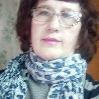 ИННА, 55 лет, Скорпион, Вологда
