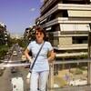 Светлана, 61, г.Афины