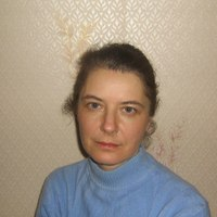 Жанна, 50 лет, Телец, Бологое