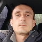 Иван Лупашку 32 Салехард