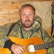 Александр 51 год (Лев) Майкоп