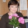 нина, 54, г.Нальчик