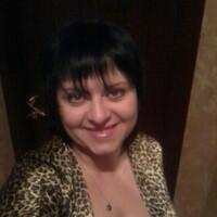 Настя, 37 лет, Водолей, Санкт-Петербург