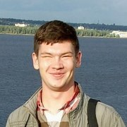 Тимур 25 лет (Телец) Набережные Челны