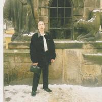 Максим, 44 года, Козерог, Вышний Волочек