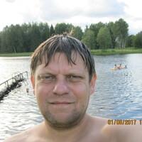 Михаил, 47 лет, Водолей, Санкт-Петербург