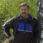 Сергей Сваровский 51 Барабинск