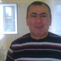 Симон, 54 года, Скорпион, Москва