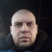 Aleksandr 30 Киселевск