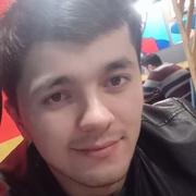 Abdullo 30 Душанбе