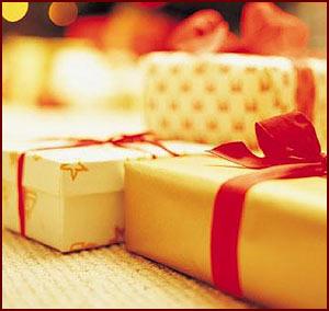 Як отримати бажаний подарунок?