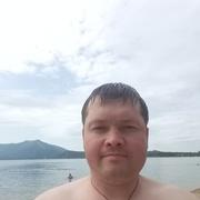 Сергей 37 лет (Овен) Кокшетау
